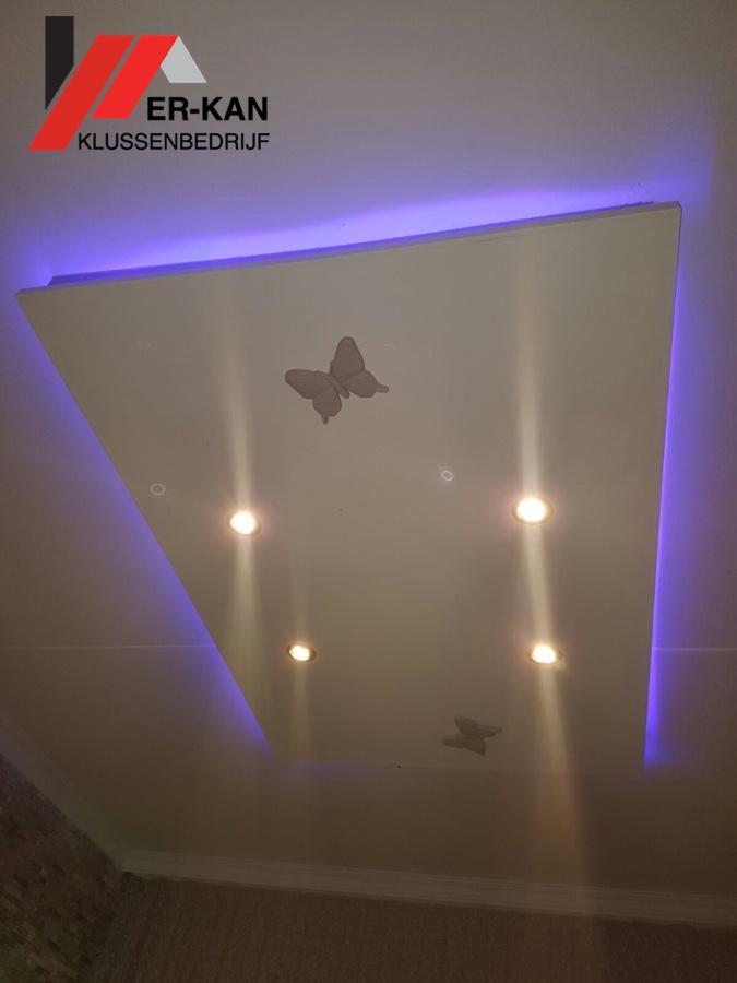 Plafond / ER-KAN